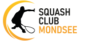 Squash Club Mondsee Logo